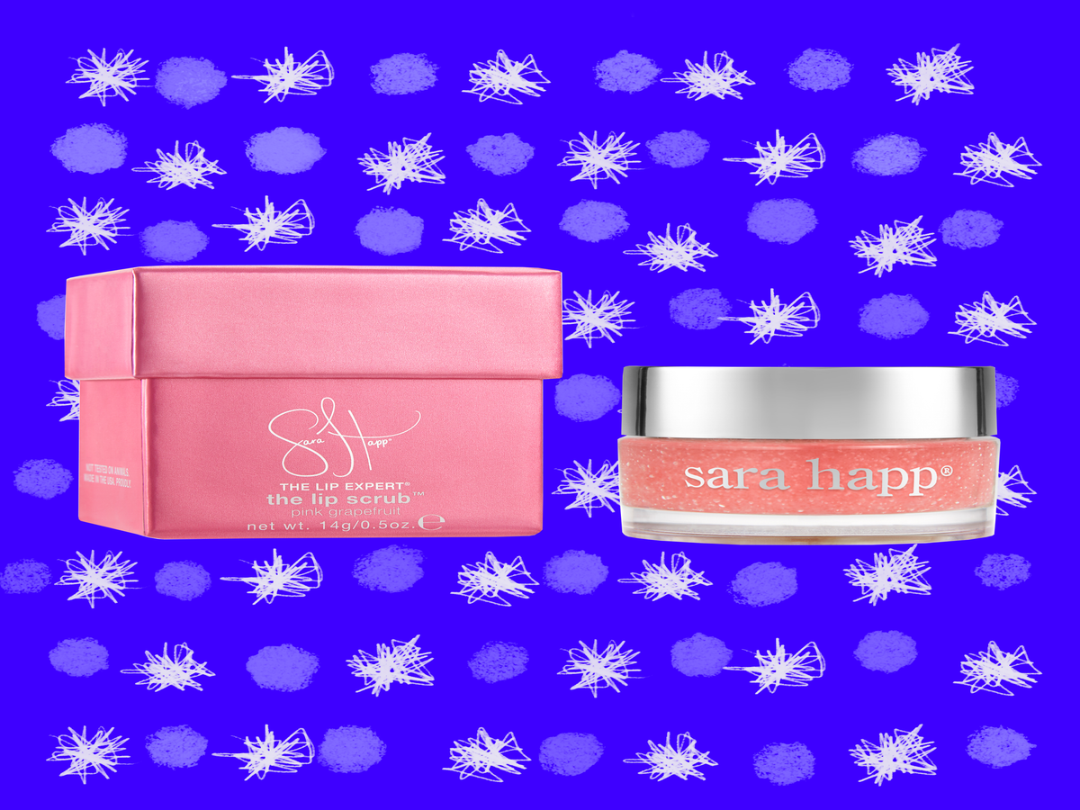 Lip Scrubs That ll Make Chapped Lips A Thing Of The Past