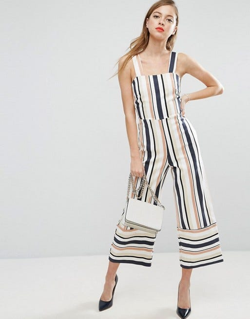 How To Wear Jumpsuits In Office