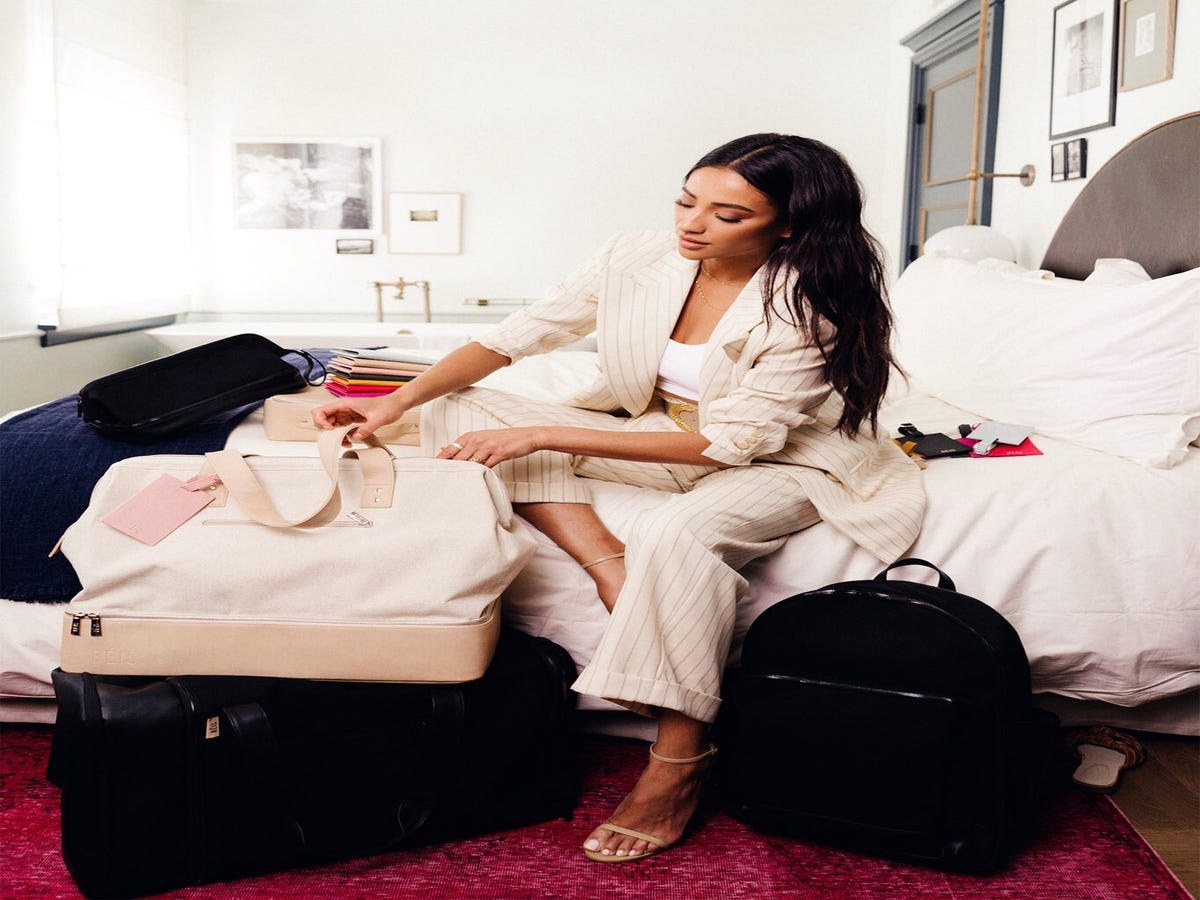 Why We re Sold On The New Under-$85 Travel Brand Created By Shay Mitchell