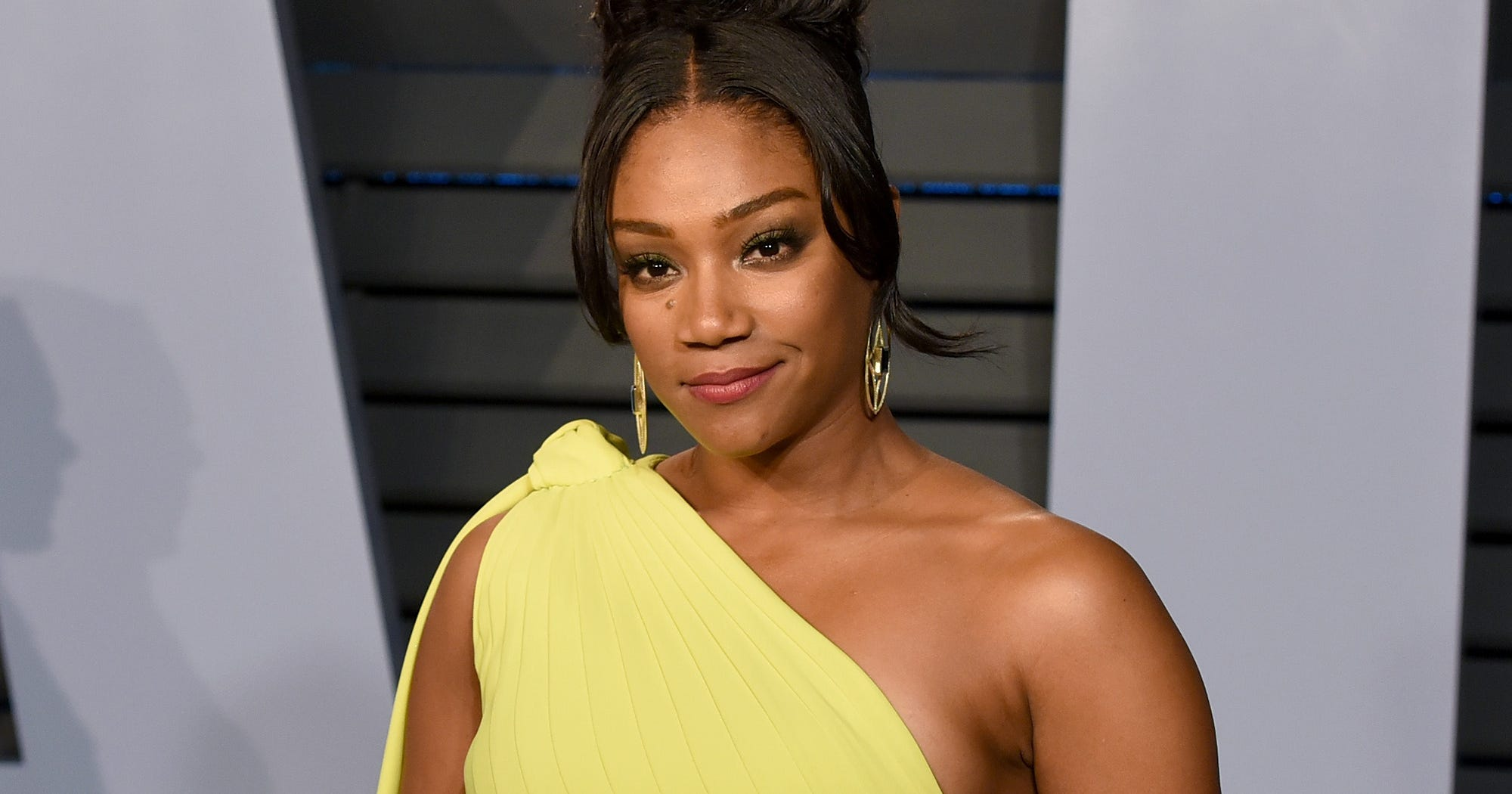 Tiffany Haddish Says Roseanne Barr Has Always Been Racist