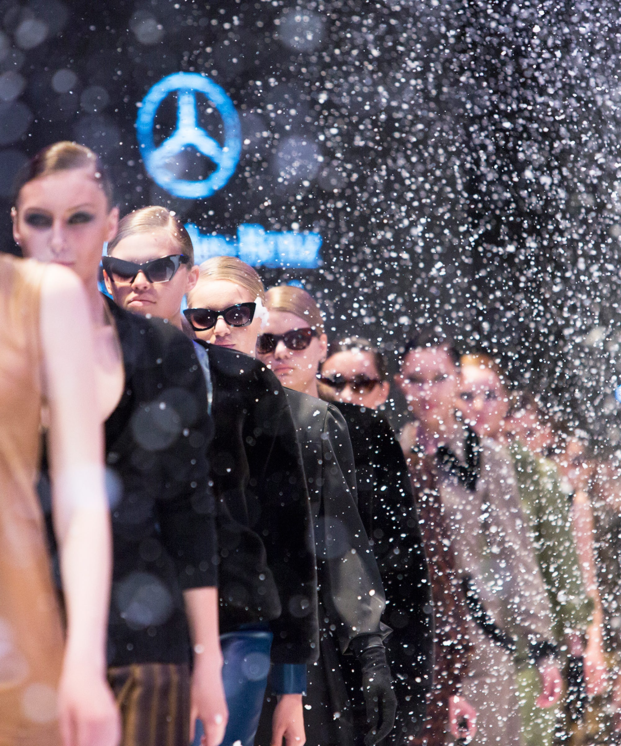 The Top 12 Fashion Shows You Can Relive On YouTube