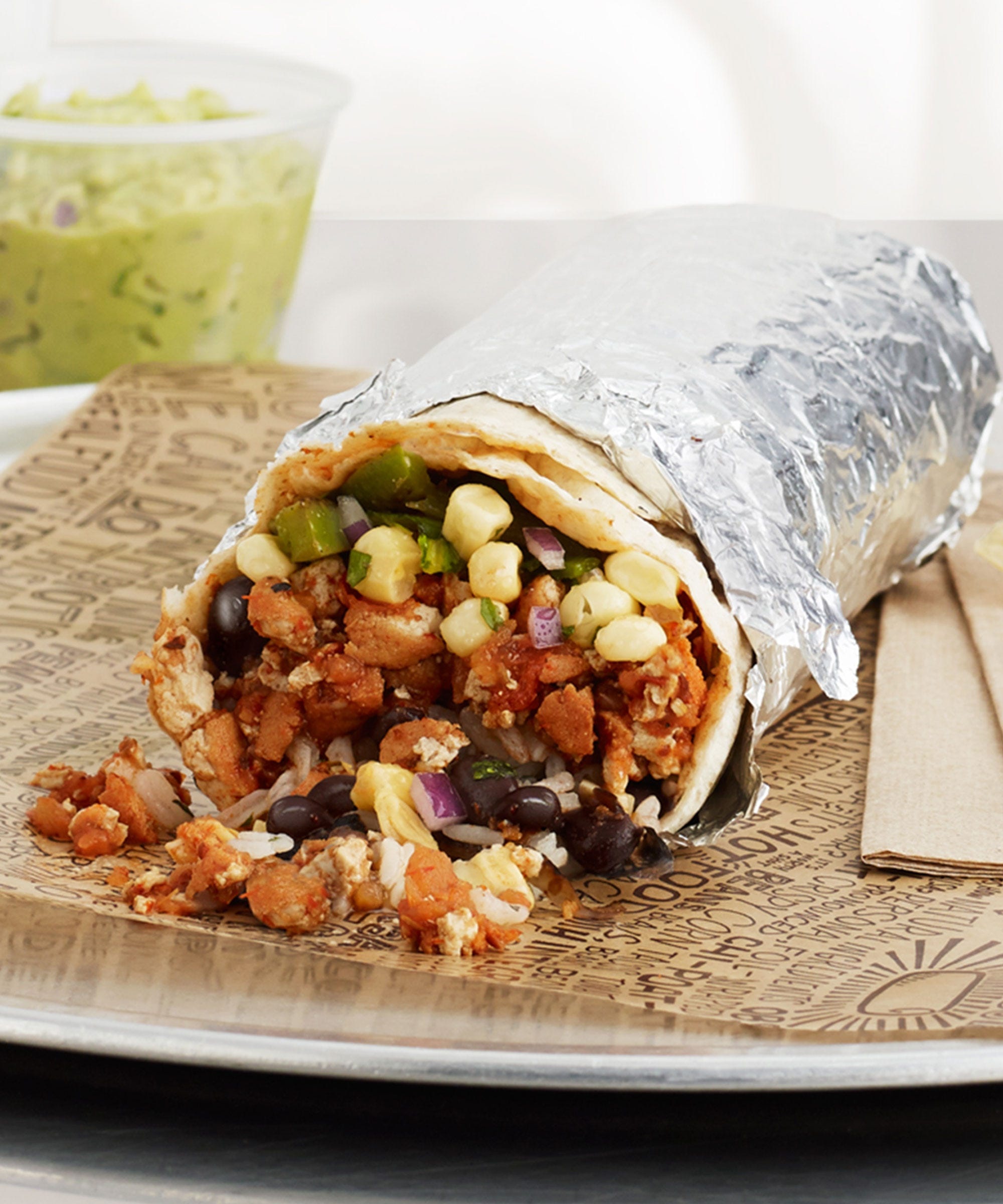 Nurses Can Get Free Burritos At Chipotle, But Just For One Day