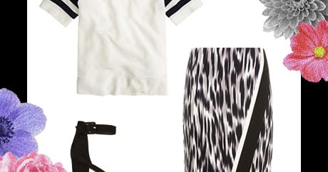 4 Buys You Need, 12 Ways To Wear Them