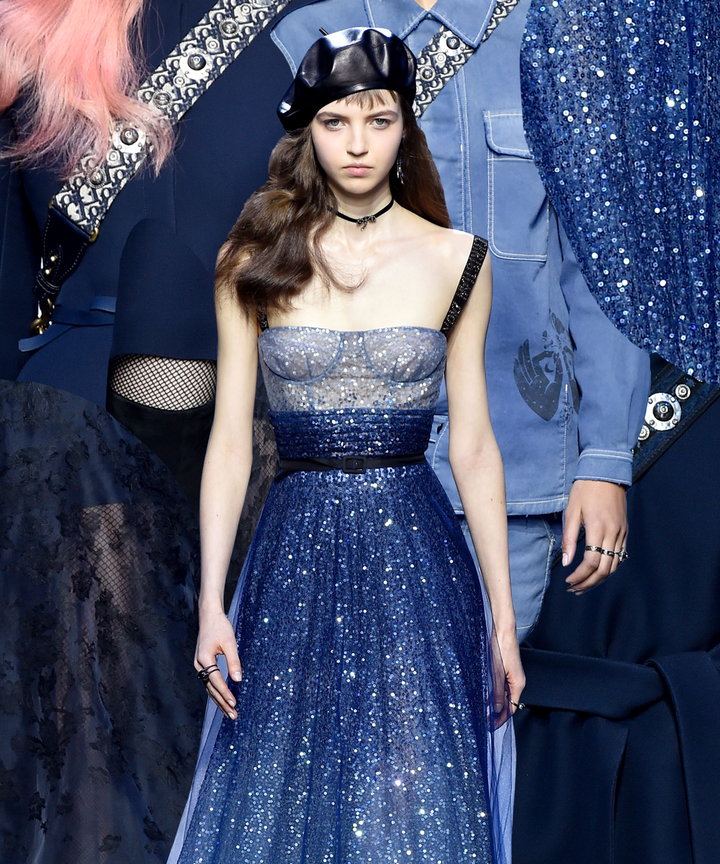 Dior Fall 2017 Ready To Wear Collection – Refinery29
