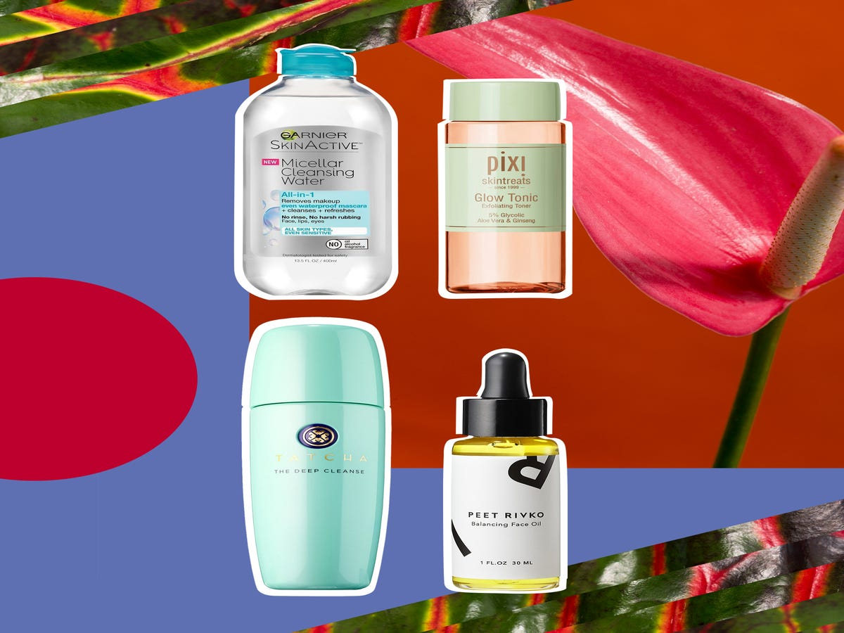 How Much A Beauty Editor s Skin-Care Routine Actually Costs