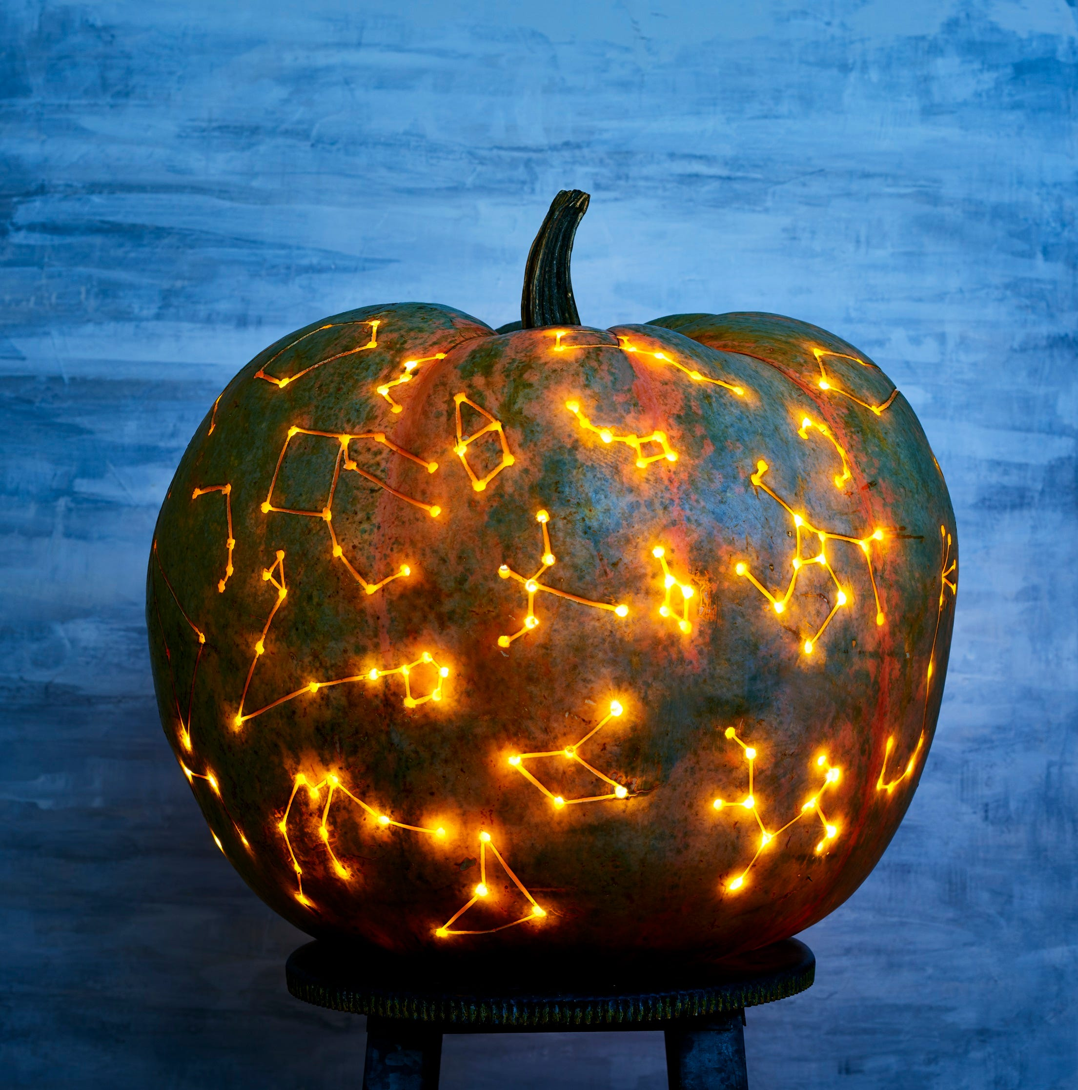 Pumpkin Carving Ideas Scary Cool Designs Halloween 2017