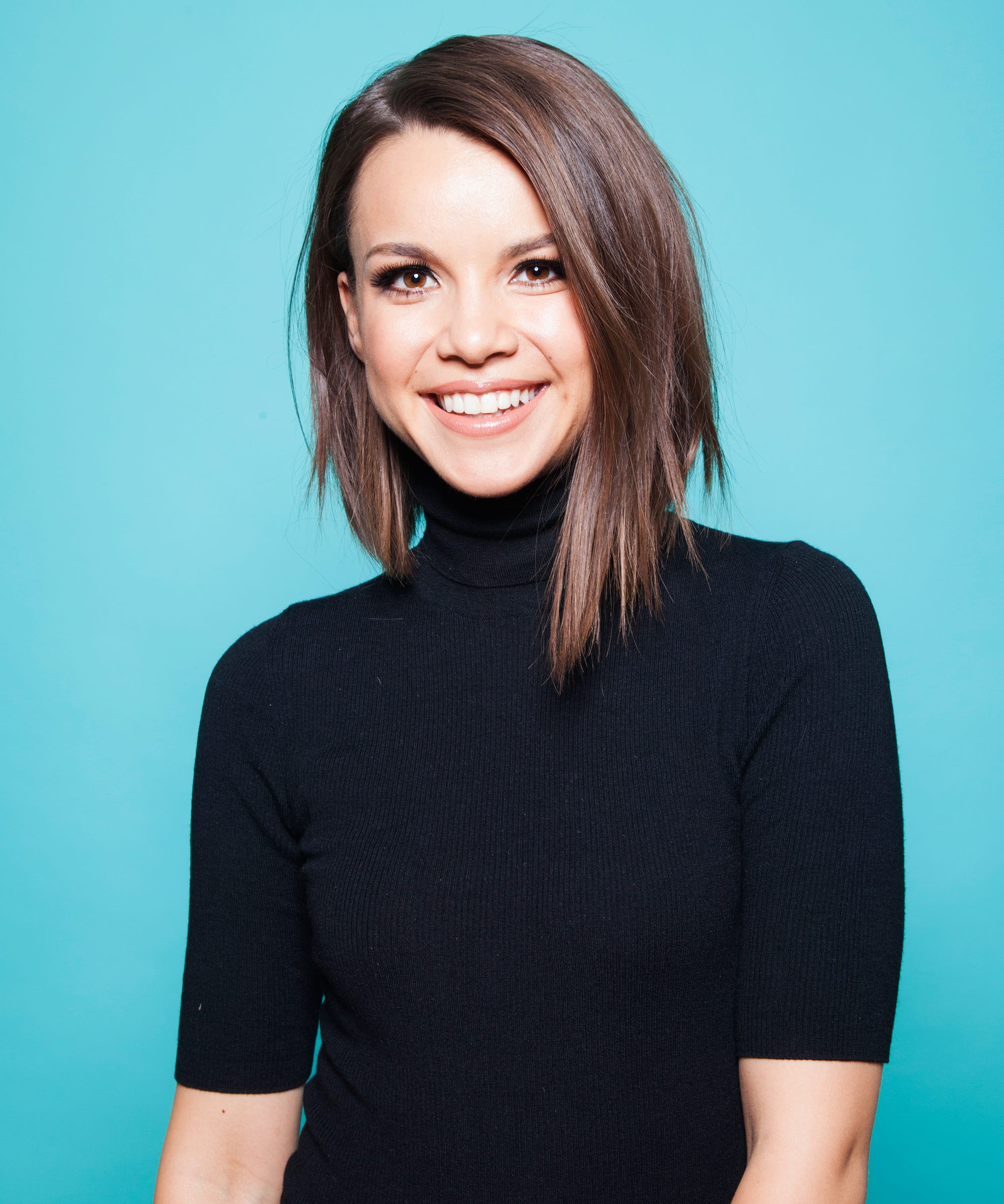 Ingrid Nilsen Nude Photos 48