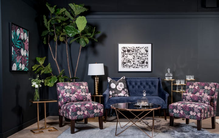 Apartment Therapy Cloth Company Furniture Collection