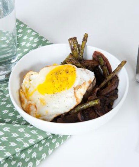 Paleo: Google's Most Popular Diet InSchool2013