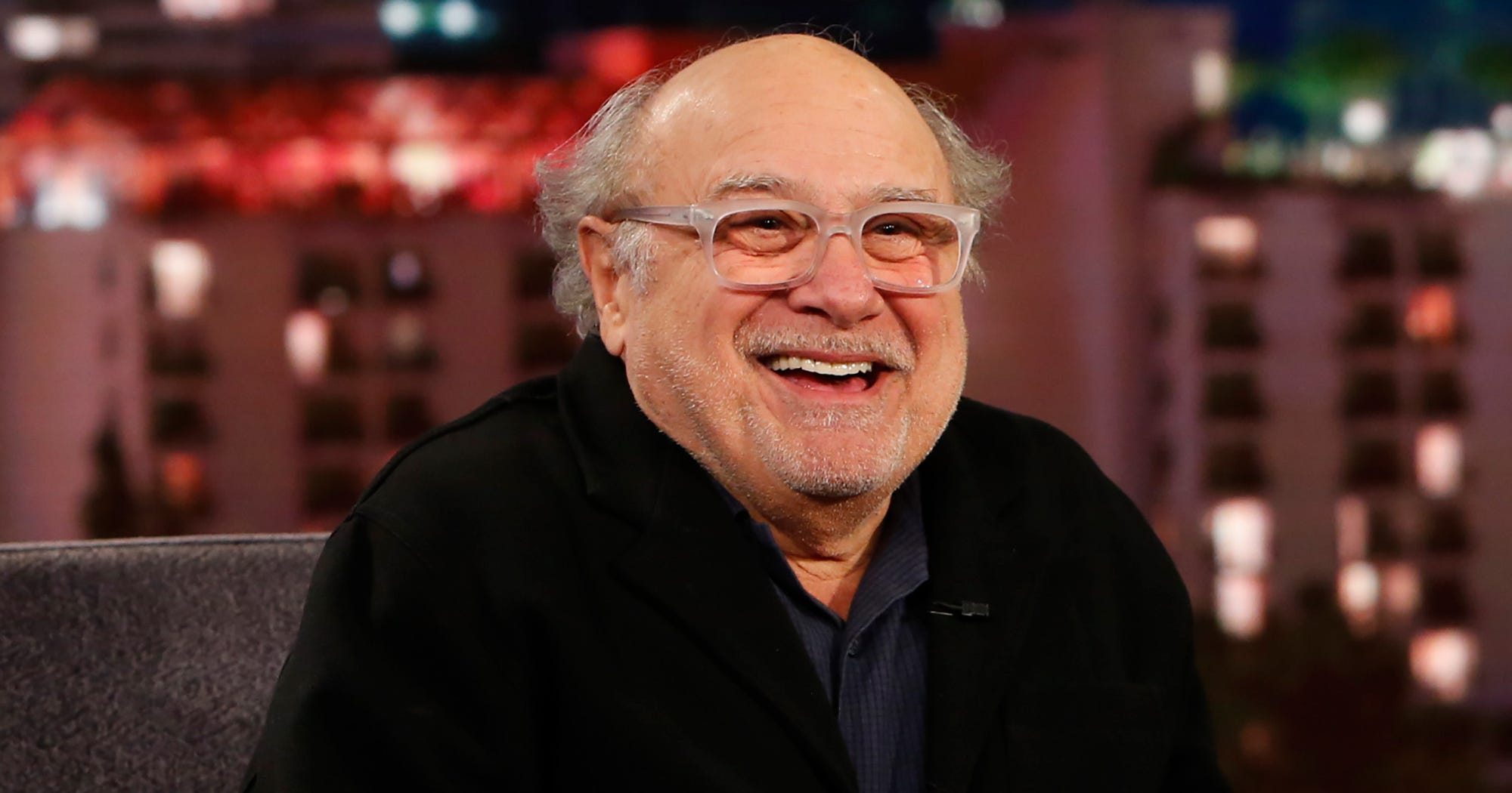 Okay, Why Is Everyone Talking About Danny DeVito Playing Wolverine?