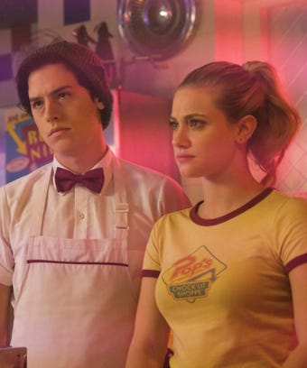 Image result for riverdale season 2 highlights