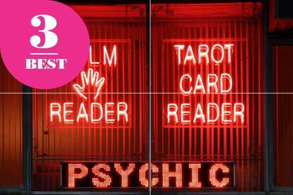 New York's 3 Best Psychics