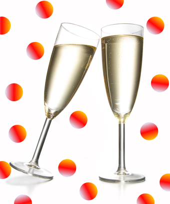 Pop Fizz Clink Prosecco Drinking Game