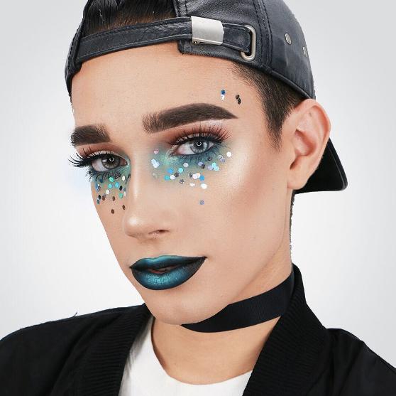 Ergirl New Male Face Teen Makeup Artist Instagram ...