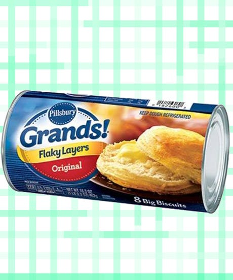 Canned Biscuit Recipes