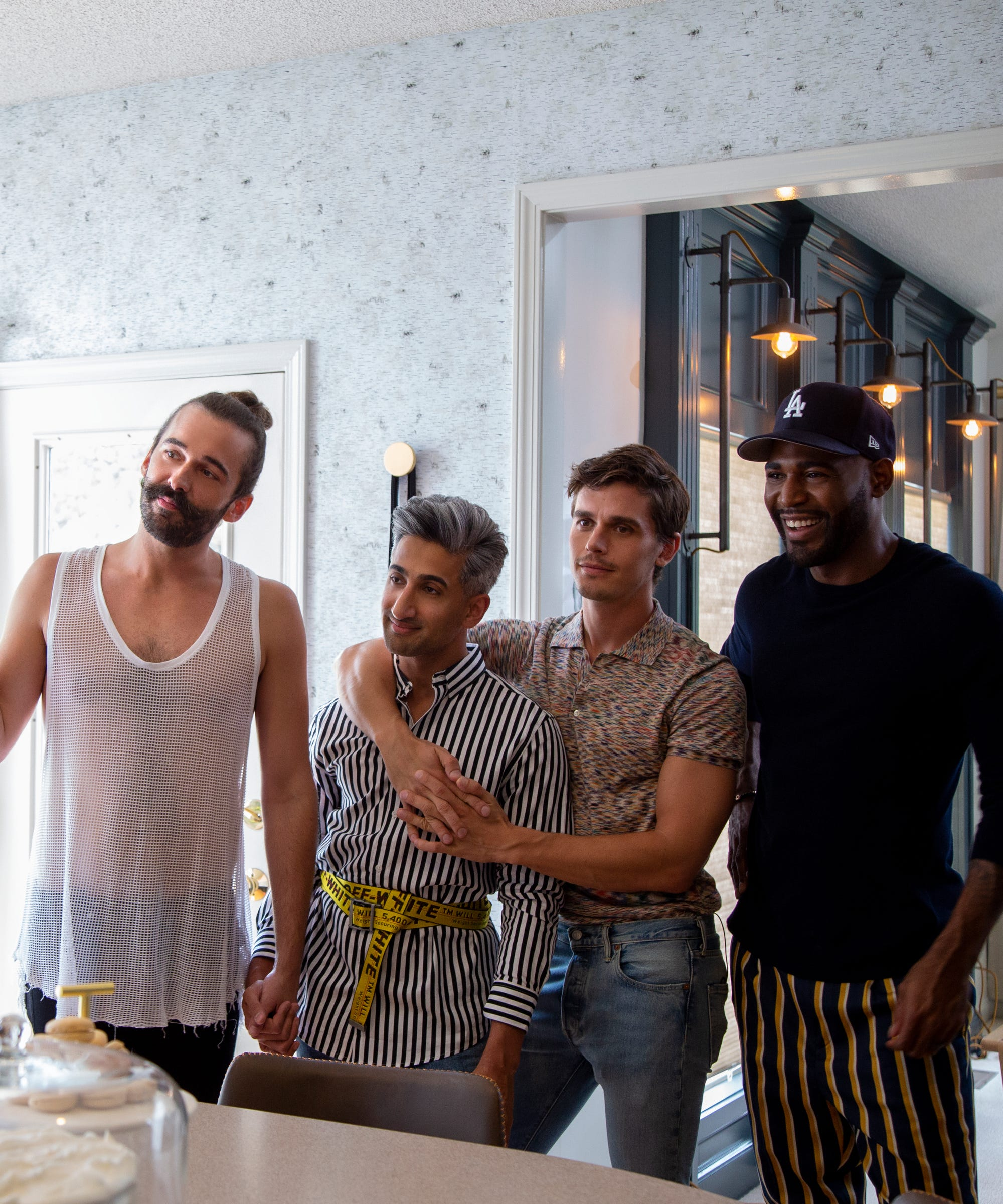 Queer Eye Is Casting For Its Next Season — & May Be Headed To The East Coast