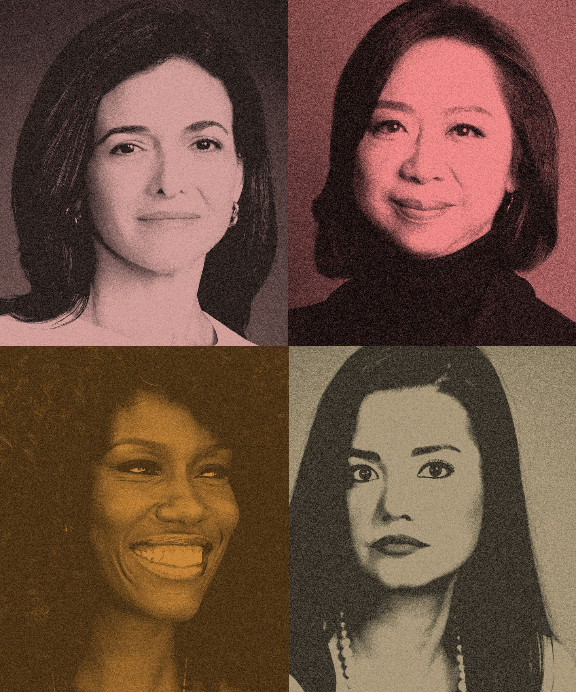 You'd Never Guess That: Inspiring Women Share Their Extraordinary Stories