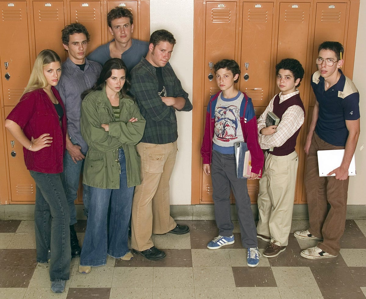 Best Teen Shows - Most Real, Fake High School TV Dramas