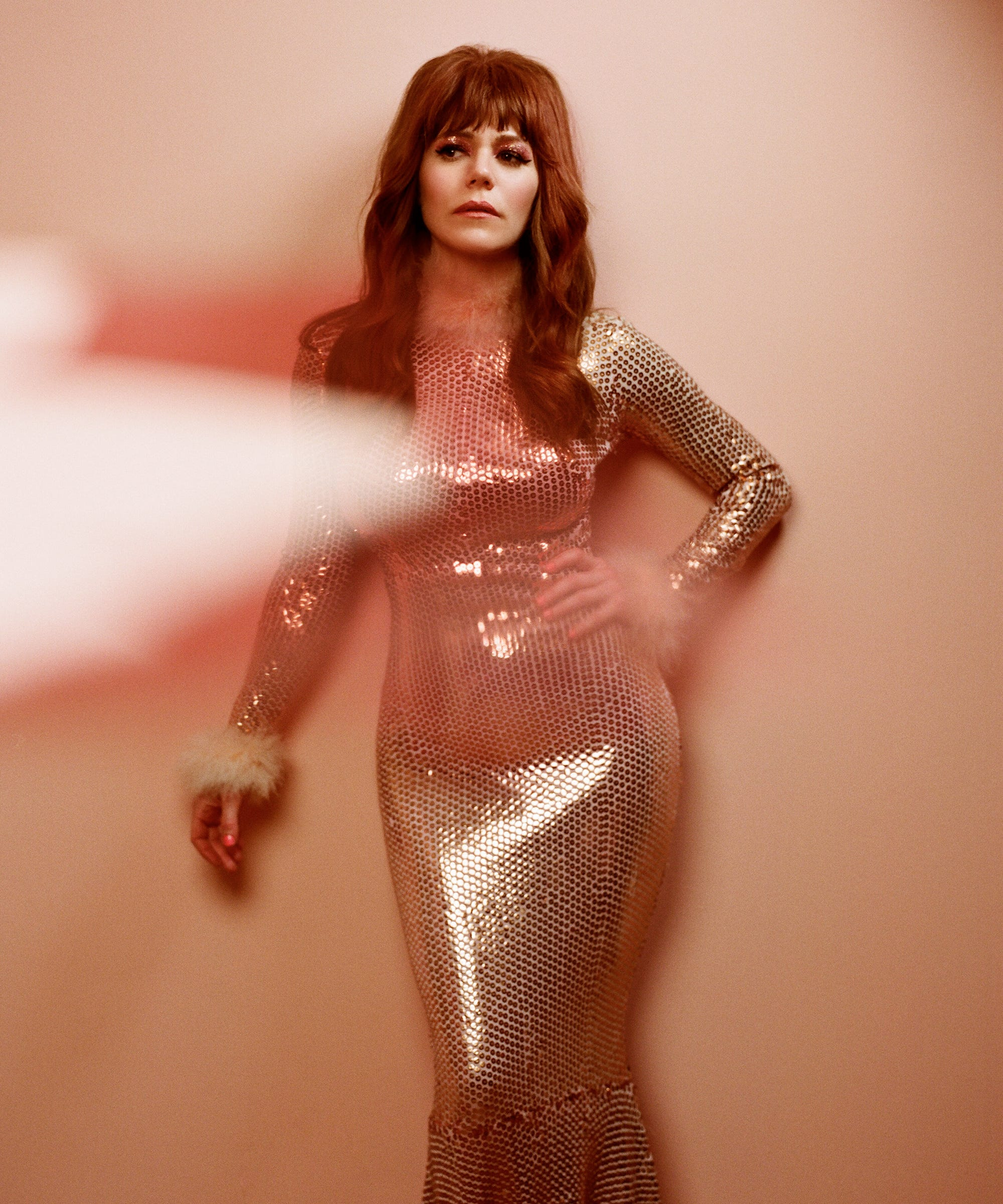 On The Line Dares You To Live Through This With Jenny Lewis