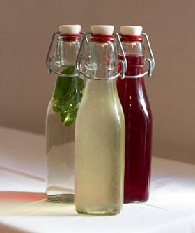 Easiest DIY Ever: Infused Simple Syrups For Fancy-Pants Drinks