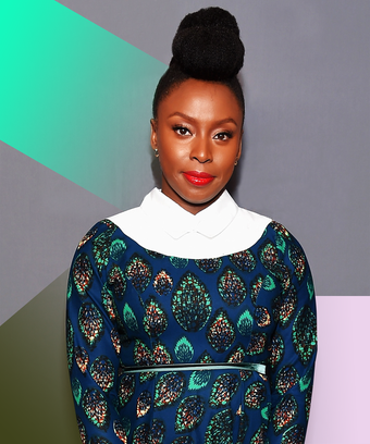 Chimamanda Ngozi Adichie receives honorary degree from Duke University