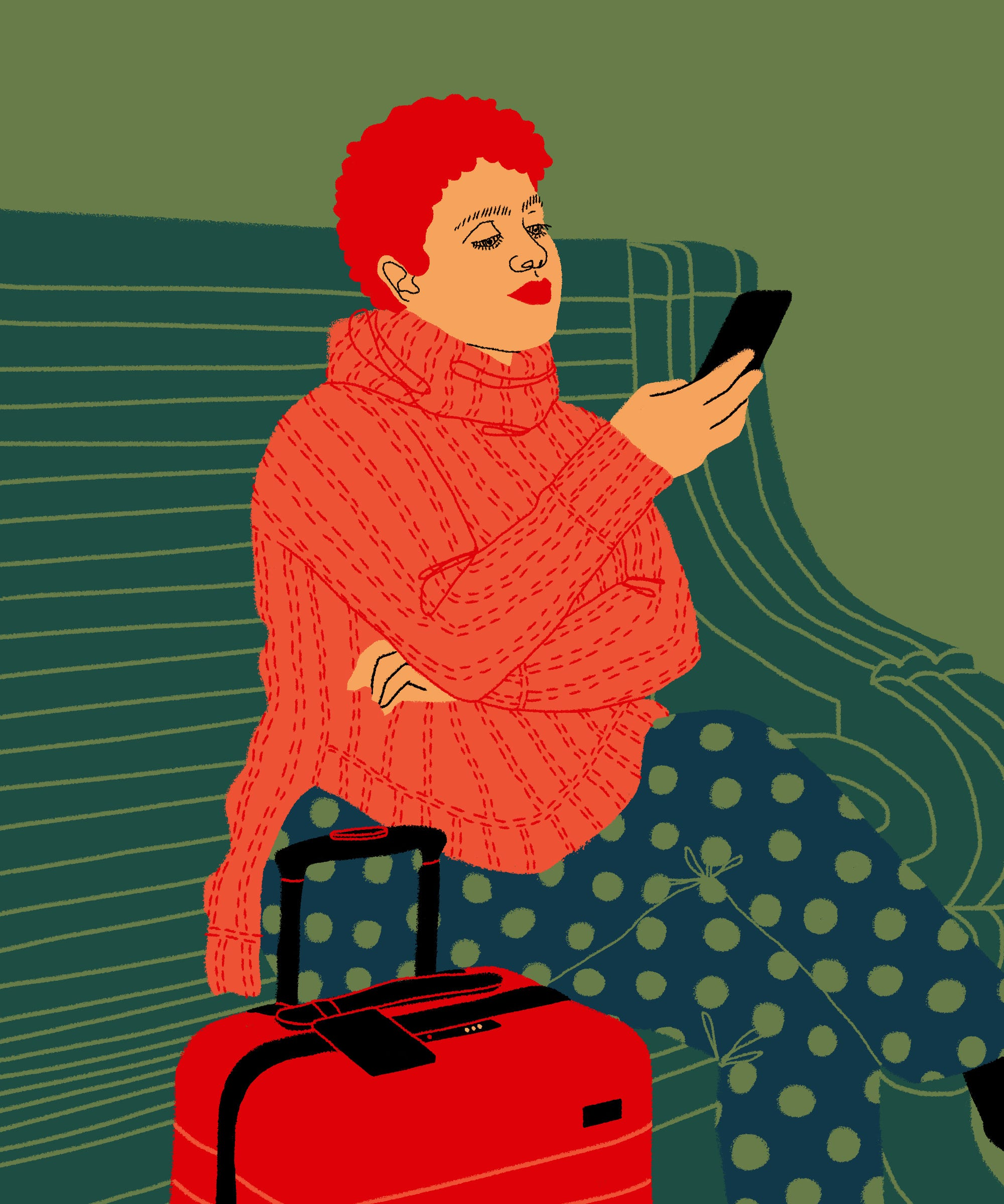 7 Real Women Share How They Save Money For Vacations