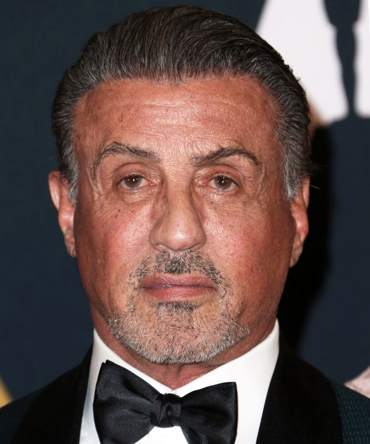 sylvester stallone sexual assault allegations response