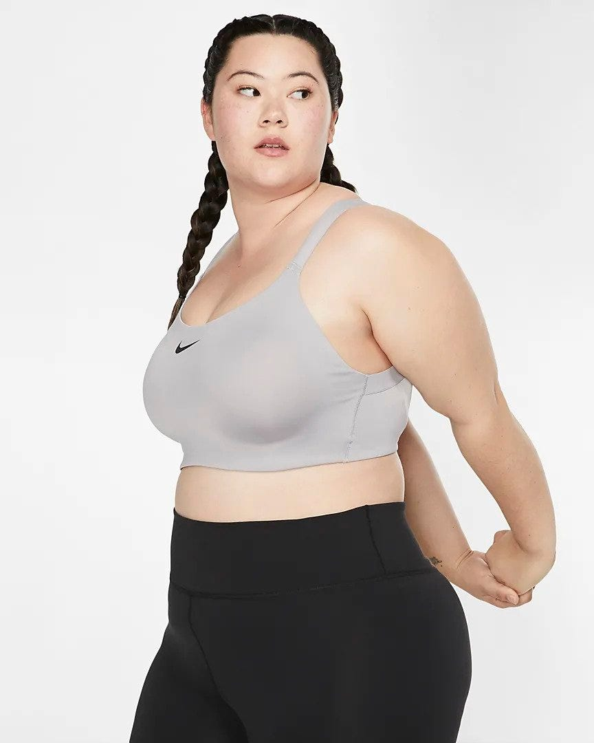 ada40cecde6 Plus Size Workout Clothes   Activewear Brands For Women