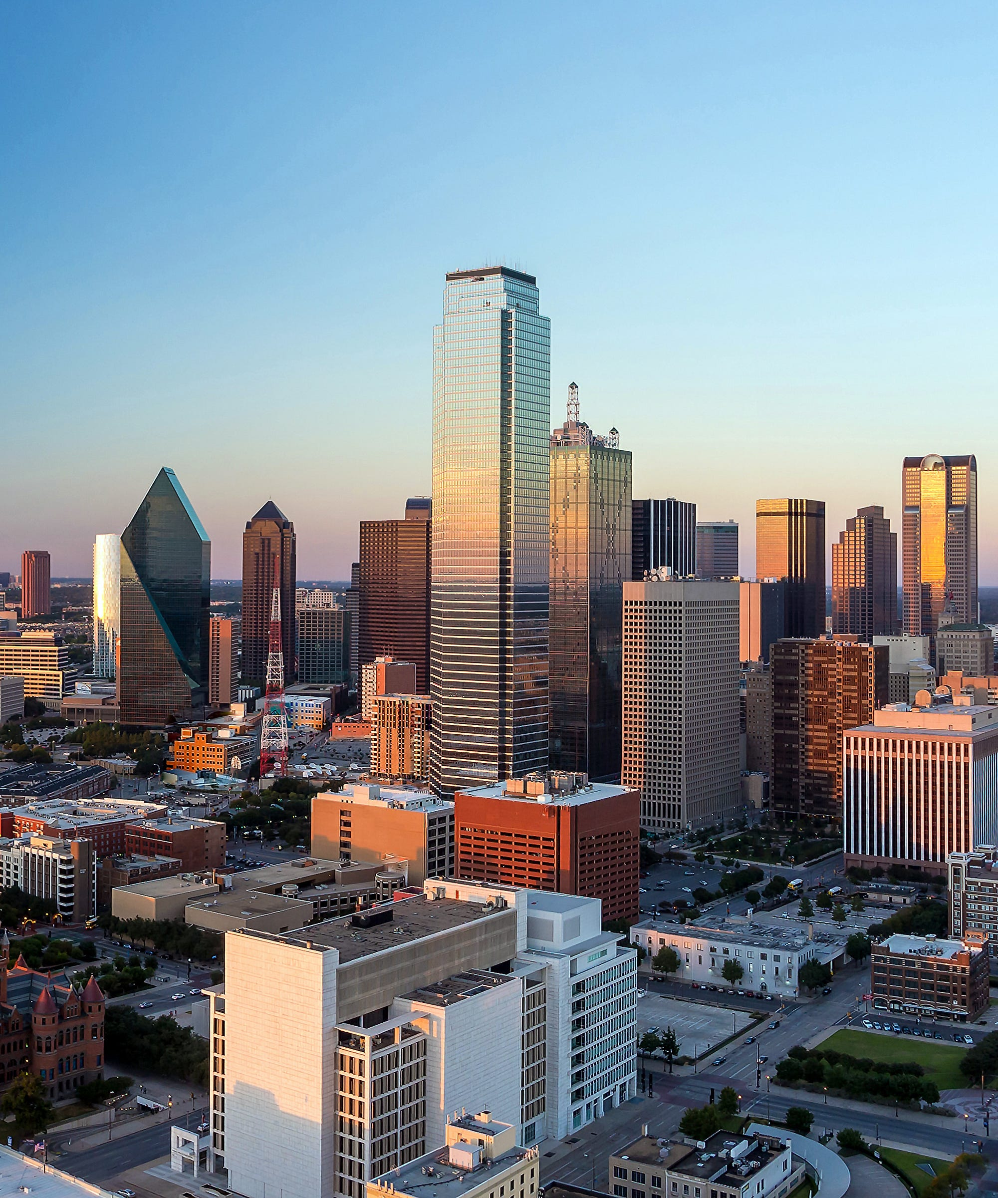 Need Plans For This Weekend? Here's What To Do In Dallas