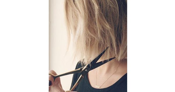 3 Questions To Ask Yourself Before Getting A Major Haircut