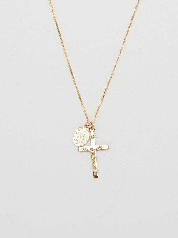 Cross Jewellery A Fashion Statement Or Catholic Symbol