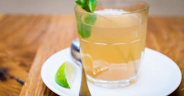 6 Easy Mocktail Recipes That Are Perfect For Sober October
