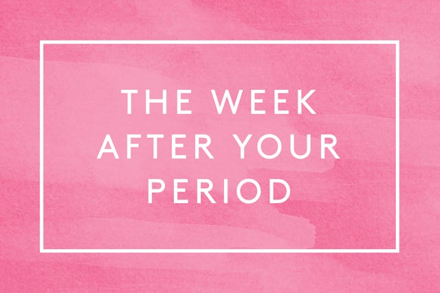Period Problems - Hormonal Skin Issues