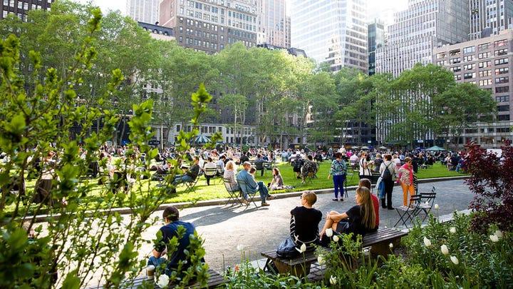The Non-Tourist Guide To New York