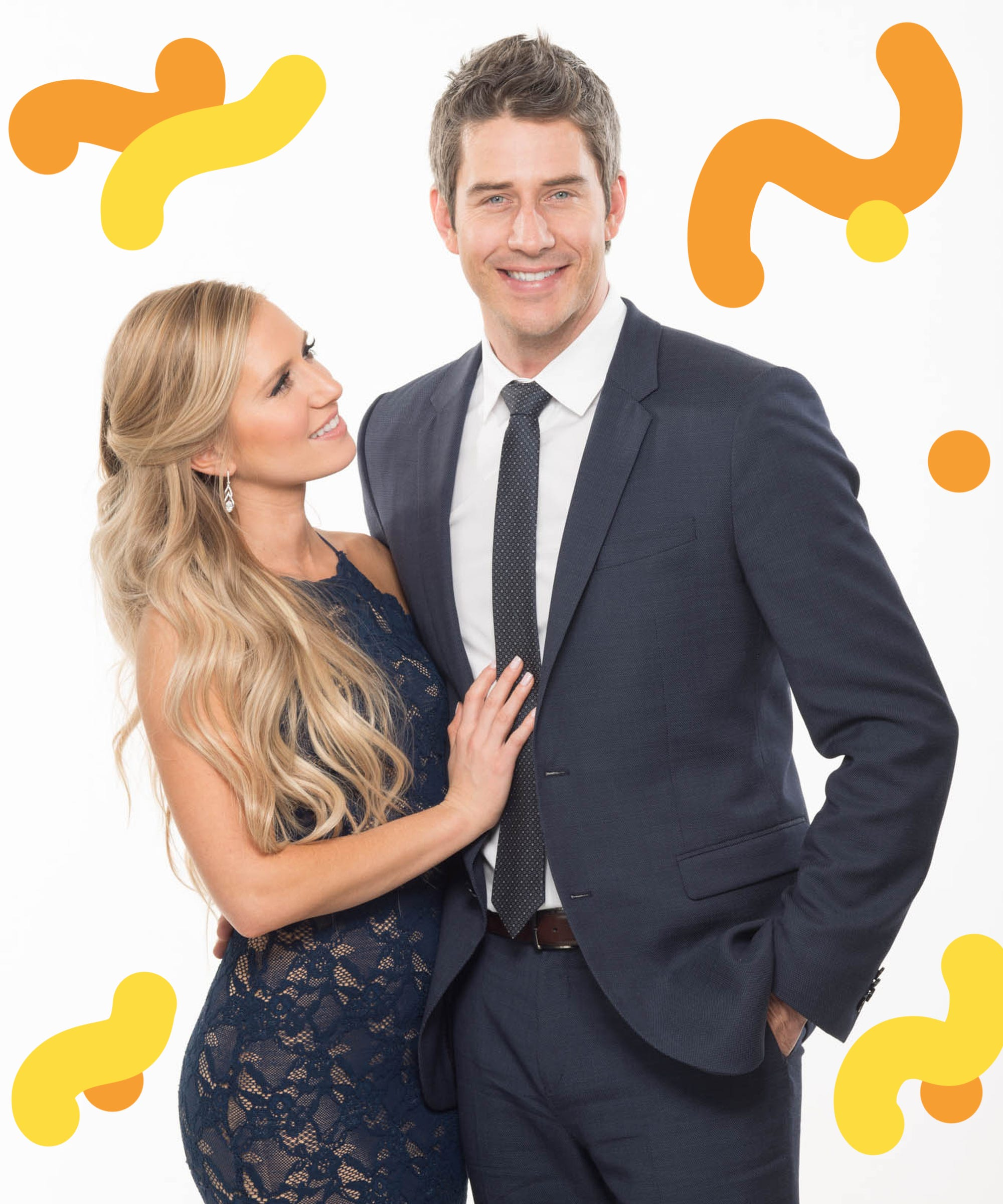 Who is brooks from the bachelor dating now