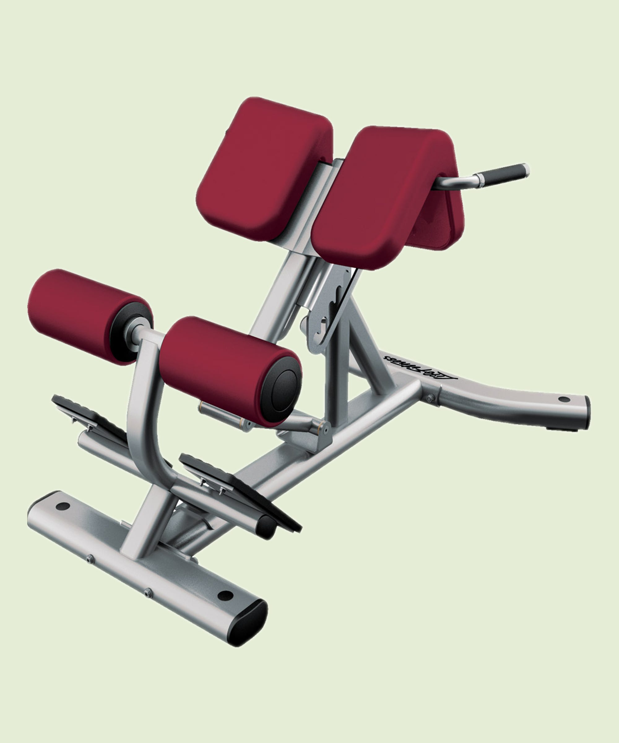 half off d54a6 1f17f Gym Equipment Guide For Women Using Exercise Machine