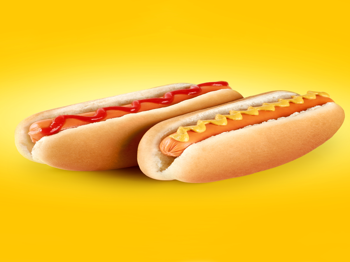 "Newspaper Corrects Every Single ""Hot Dog Sandwich"" Reference in Its History"