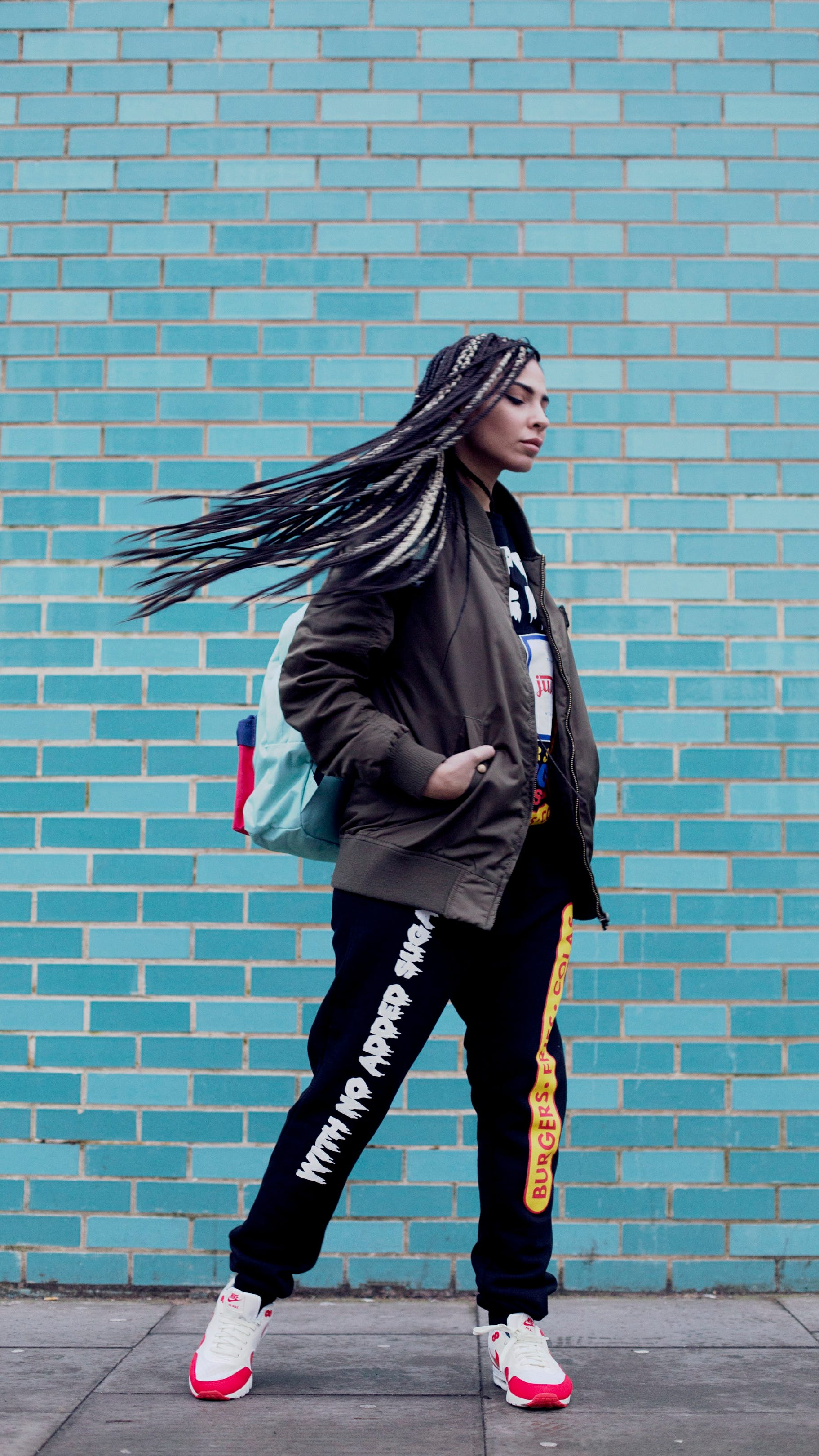 WEAR Japanese Street Style Fashion App Launches In US