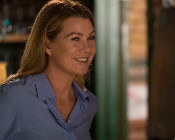 Greys Anatomy Season 14 Episode 22 Recap
