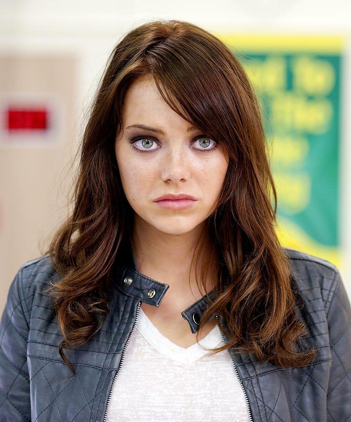 Selena Gomez Emma Stone Zombieland Sequel Zombie Movies