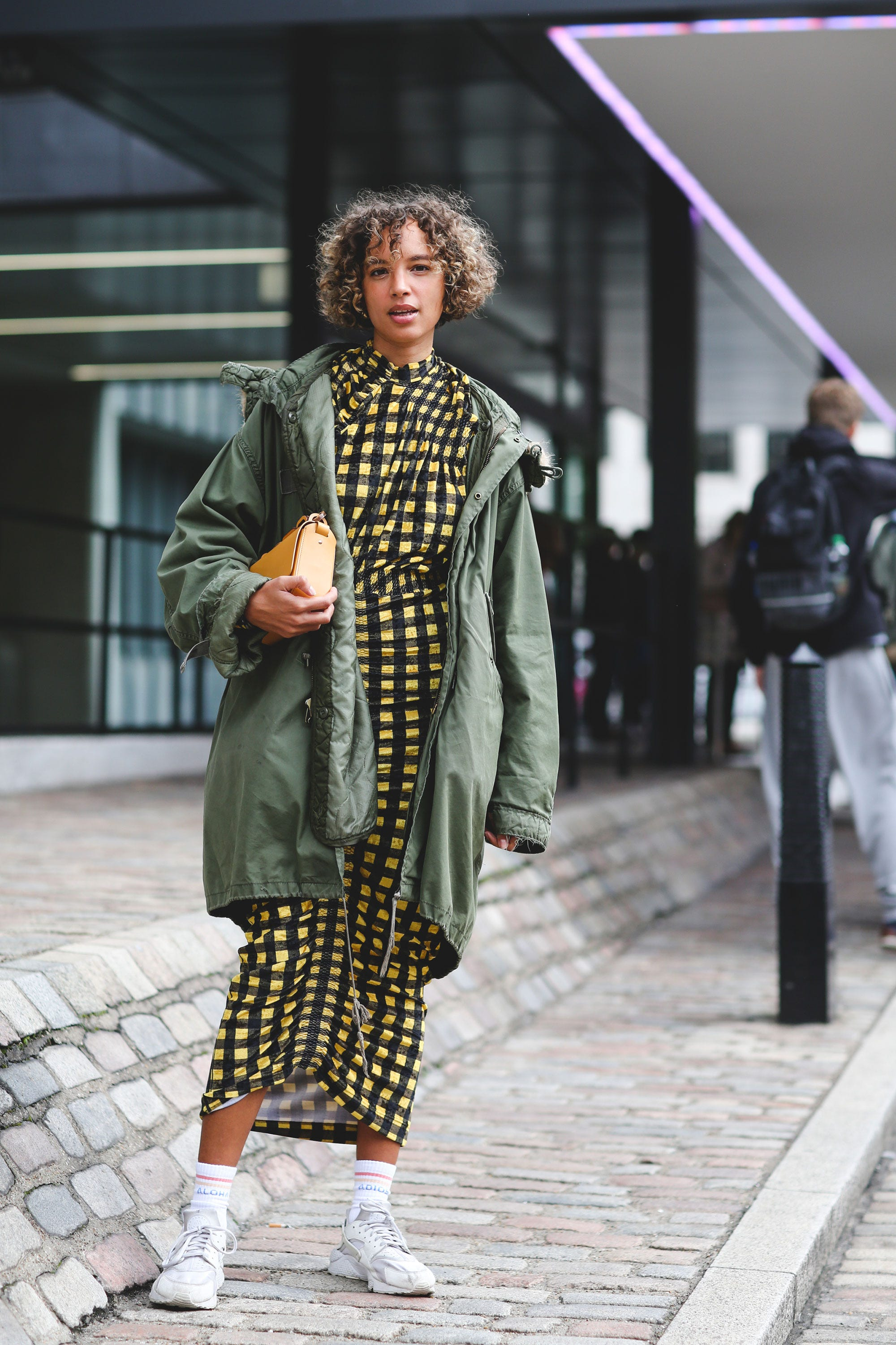 42 London Fashion Week Looks Youll Want Next Season