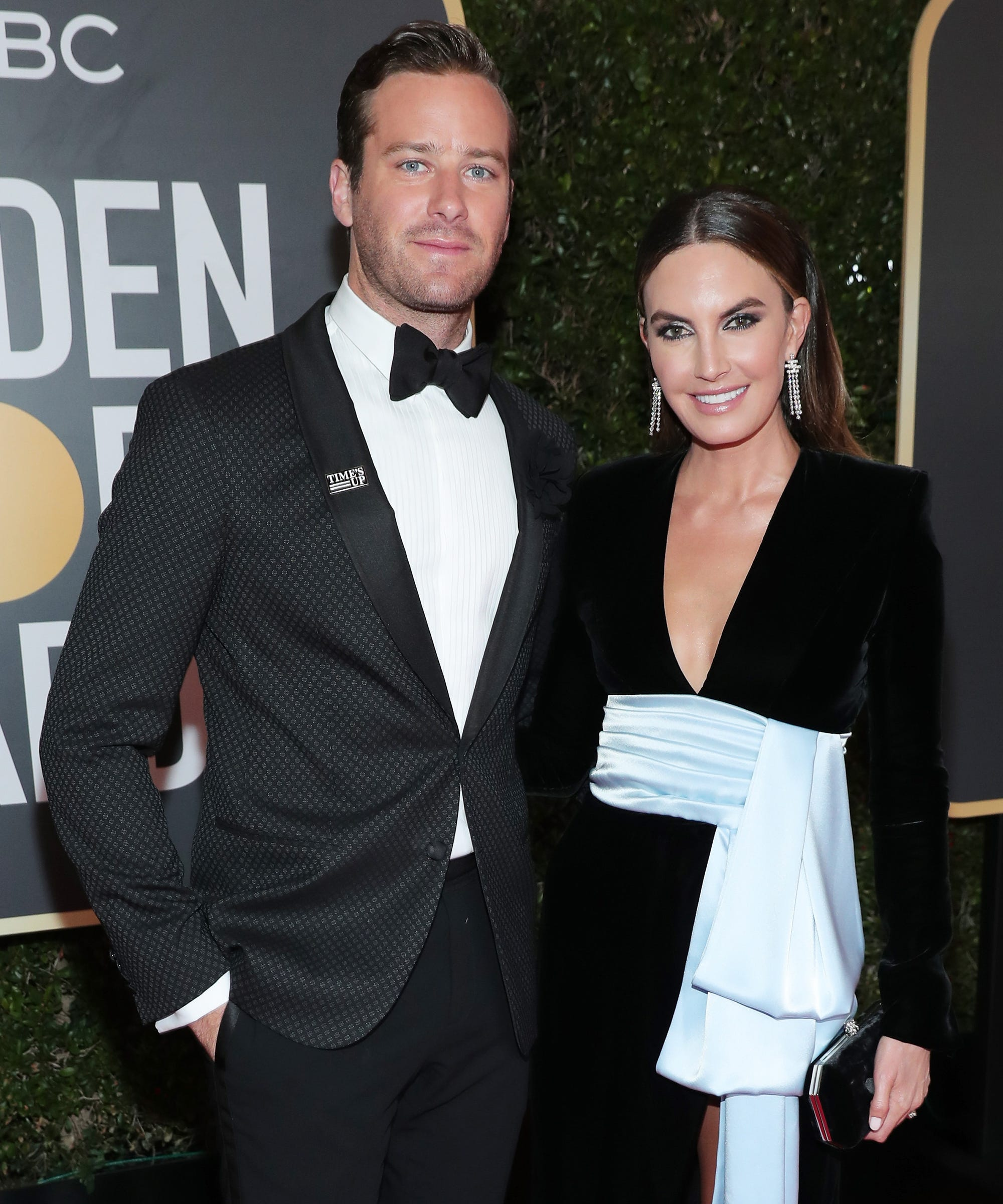 Watch The Cutest Couples at the 2019 Golden Globes video