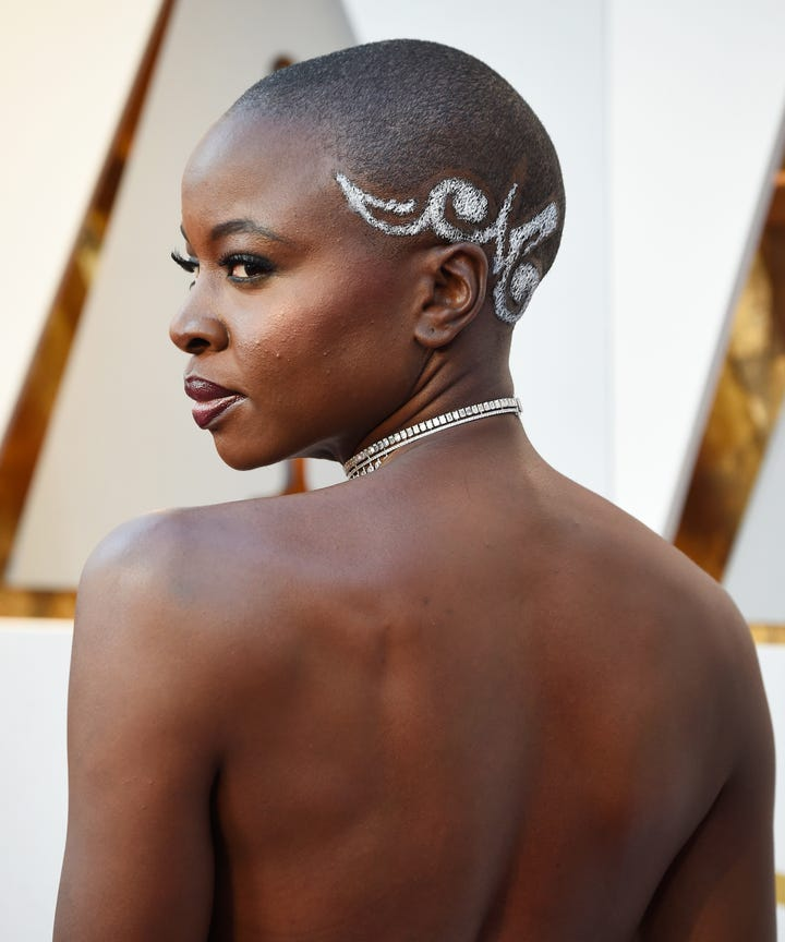 Image result for danai gurira