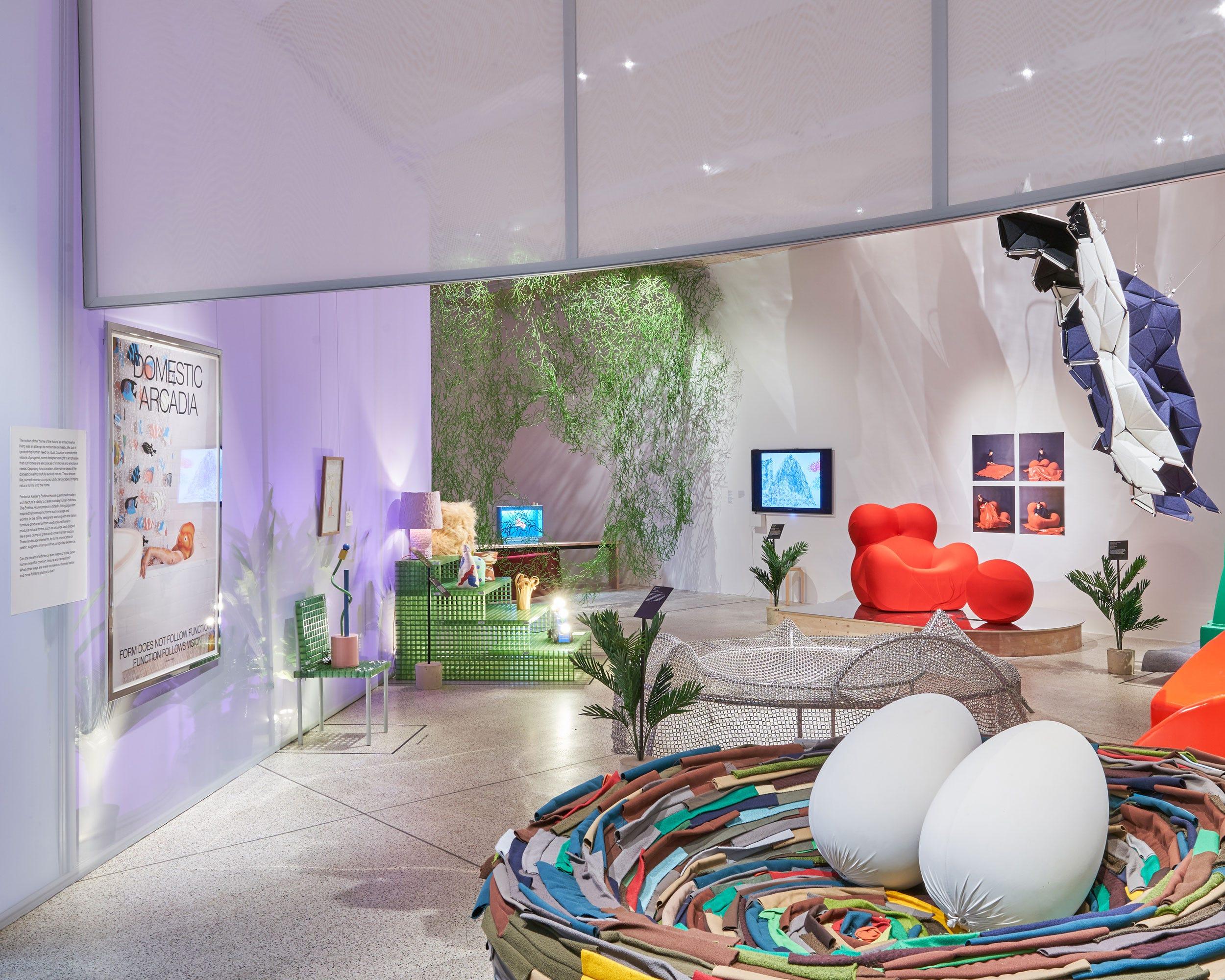 Ikea home predicting future living situations