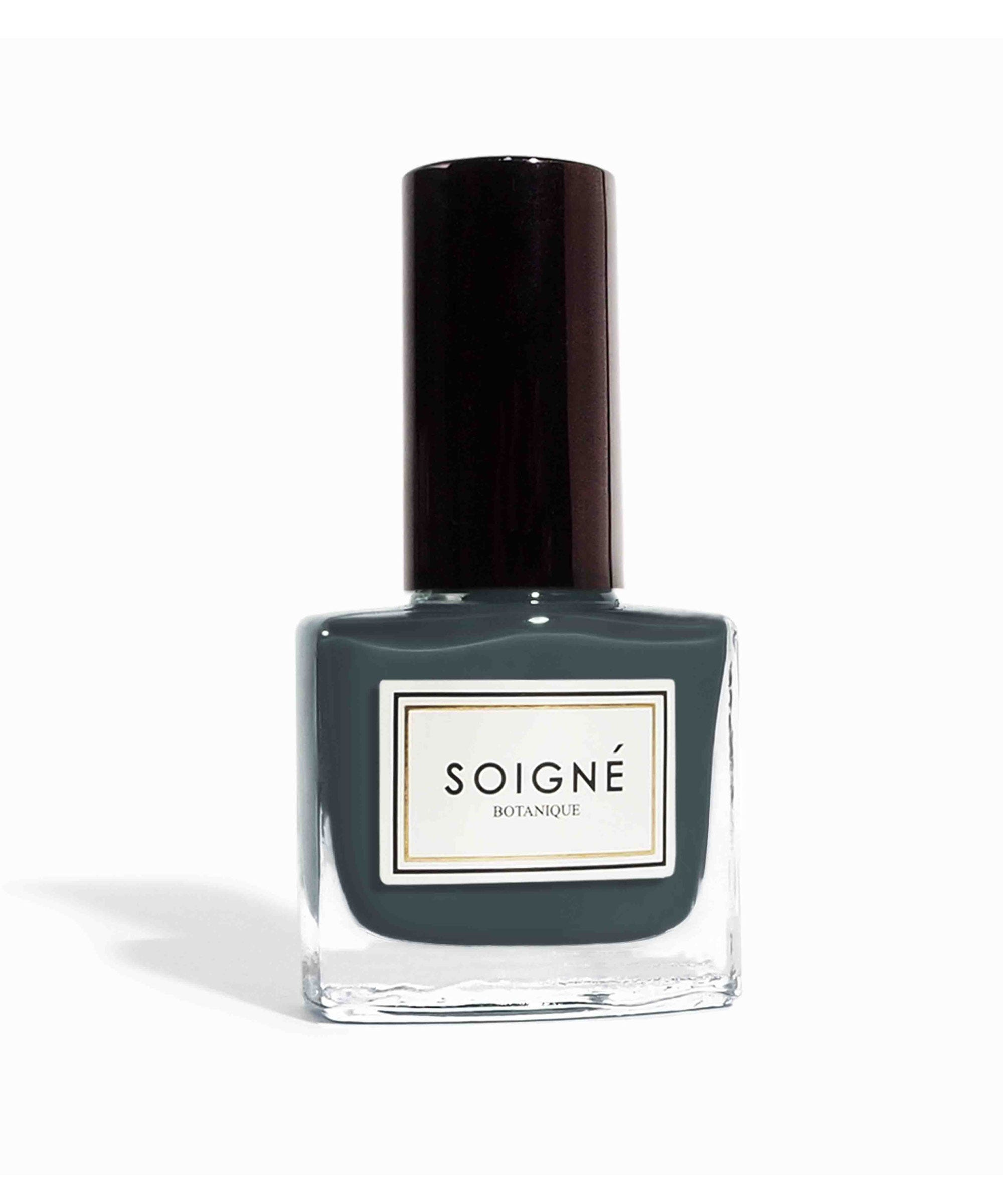 best non allergenic nail polish