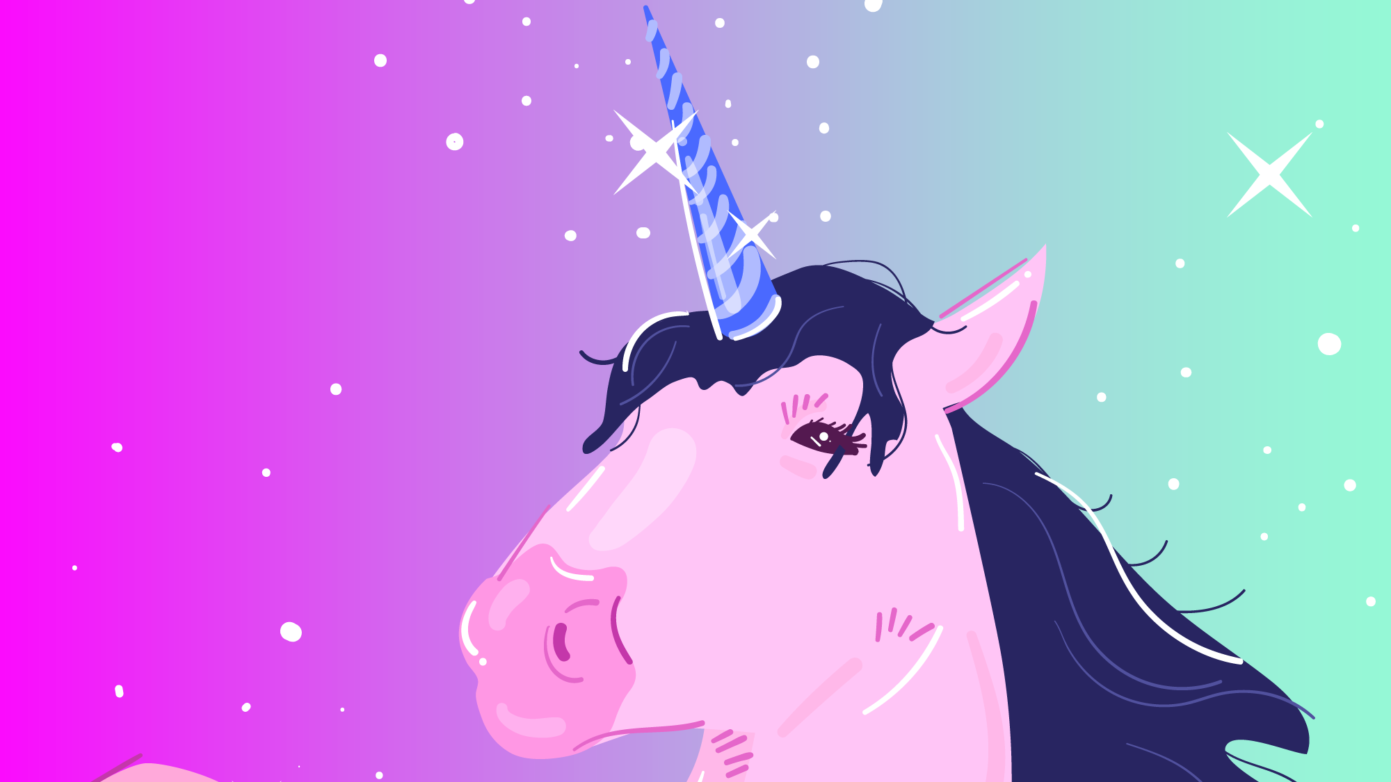 Unicorn Trend Explained