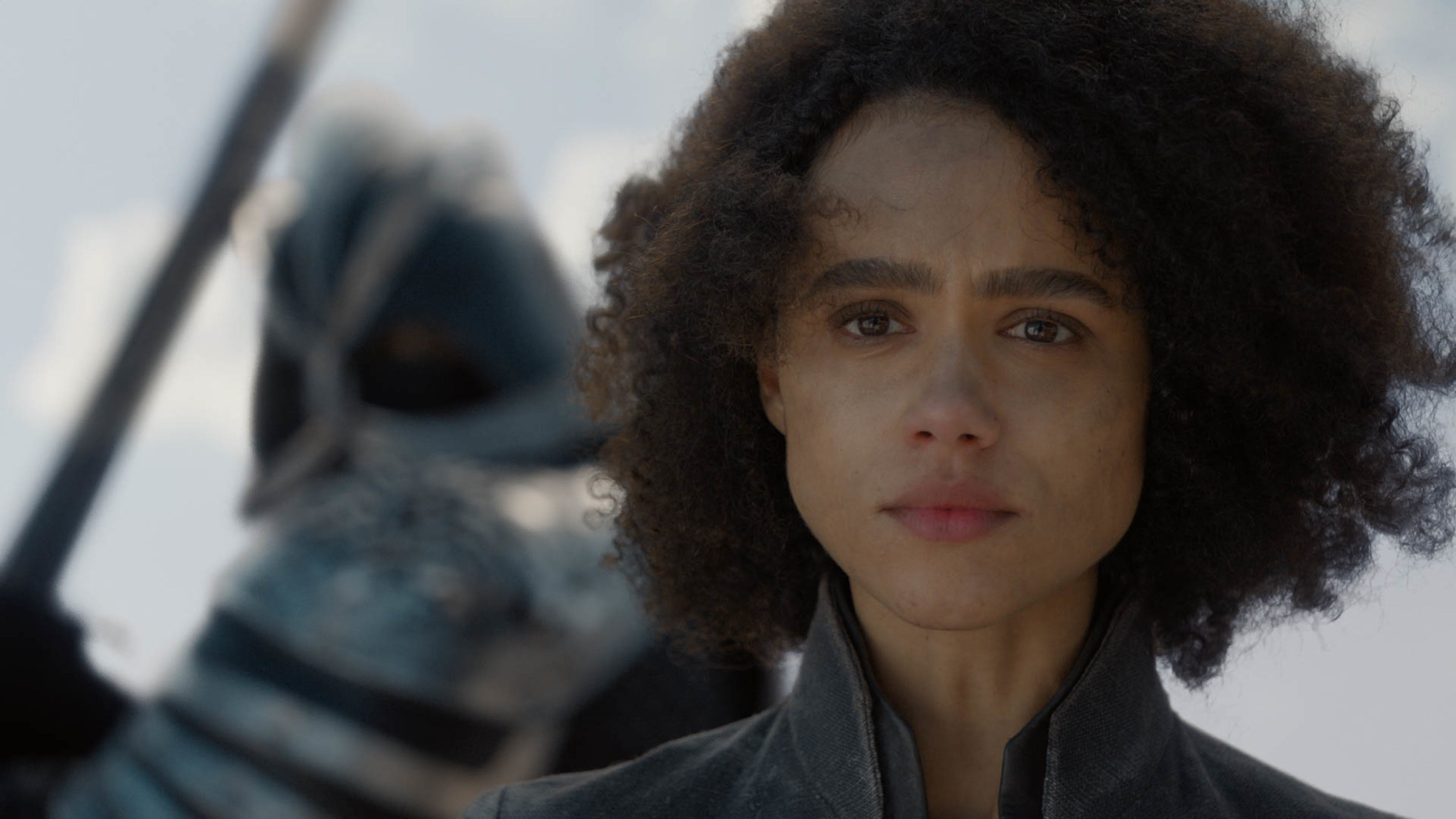 Image result for missandei beheading