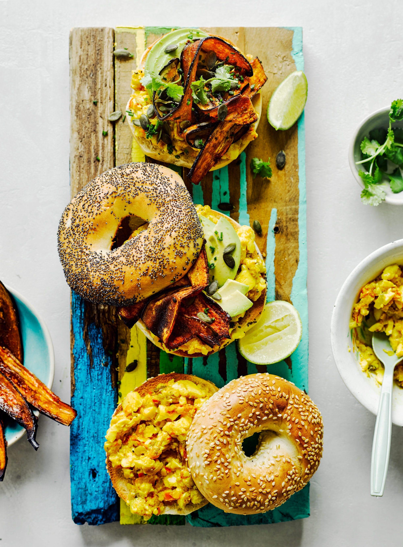 The Best Vegan Lunch, Dinner & Dessert To Make This Weekend