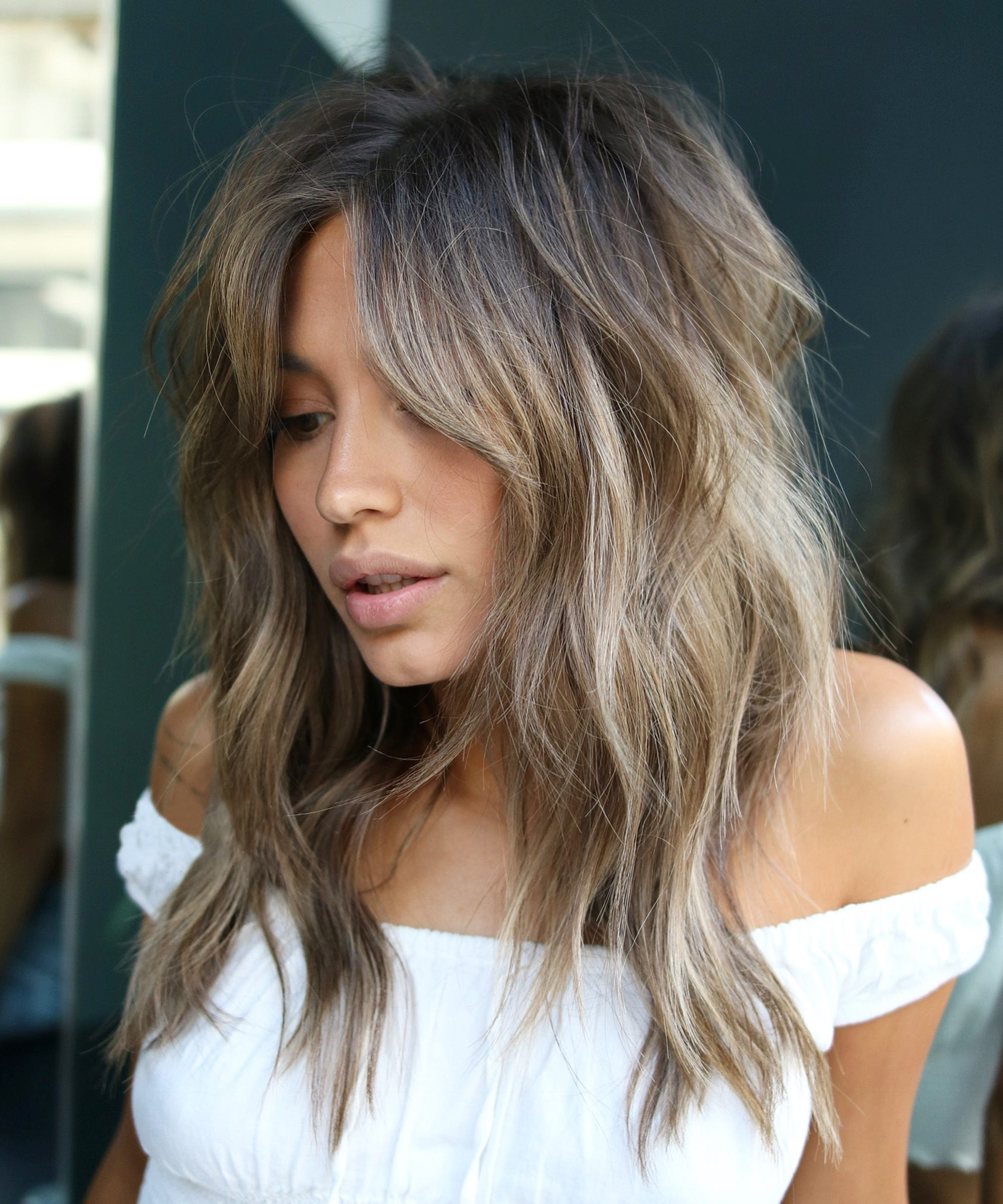 fall hair color trends & ideas for a new look in 2018