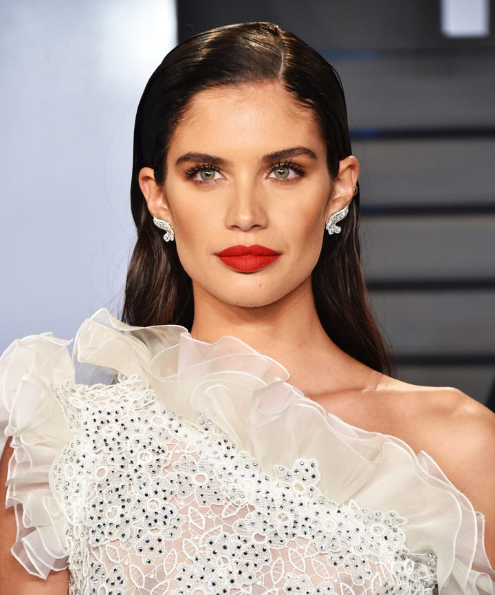 victorias secret model sara sampaio sexual assault lui
